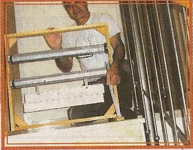 דובי הנדימן (קרדי) - תיקון תריסים במודיעין
