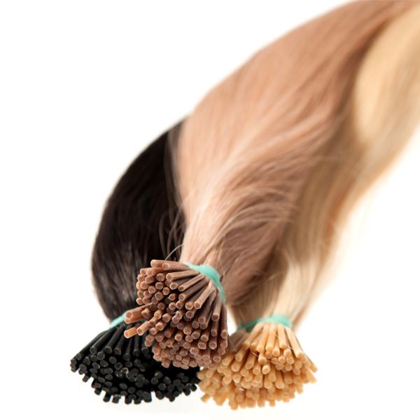 תוספות שיער חרוזים