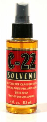 מסיר דבק C22