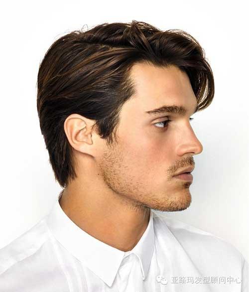 תוספת שיער לגבר