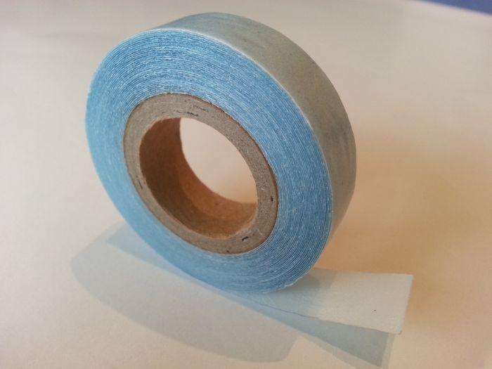 גליל דבק אמריקאי כחול 3יארד