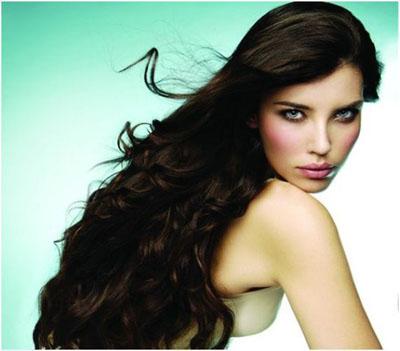 שיער בתולי בשיטת הלחמה