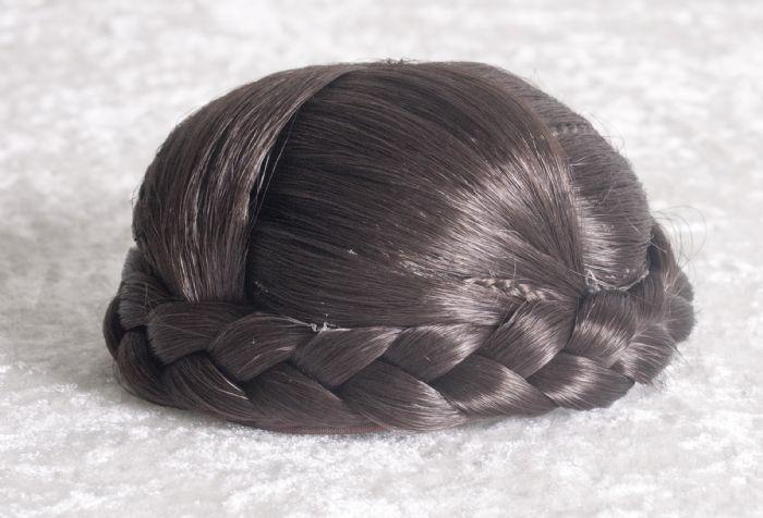 תוספת שיער לתסרוקת 1230