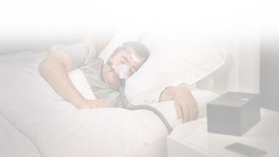 הפסקת נשימה בשינה