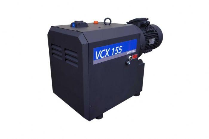 VCX- 105, 155