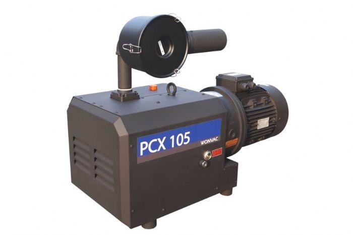 PCX- 105, 155