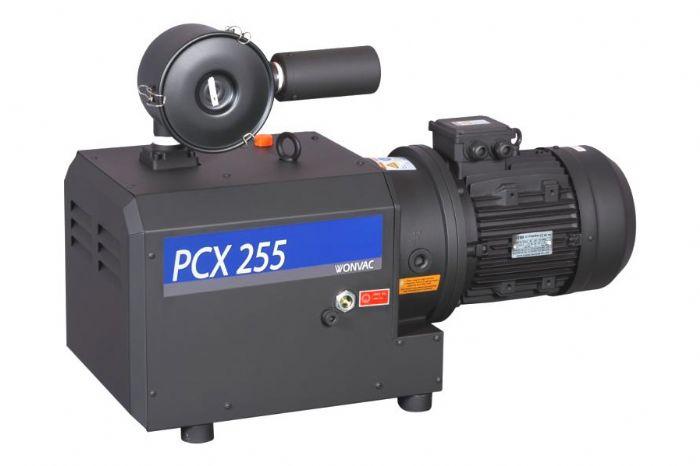 PCX- 255, 305, 405 & 515