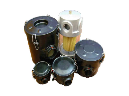 INLET AIR FILTERS
