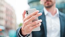אפליקציה לאנשי מכירות