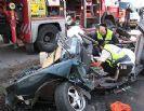 בשנת 2019 נהרגו בתאונות דרכים במדינת ישראל 349 בני אדם. מספר זה מהווה עלייה של כ-10% לעומת 2018
