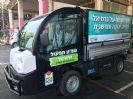 עיריית כרמיאל מצטרפת למהפכה הירוקה ומצטיידת בכלי רכב חשמליים