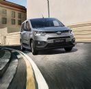 טויוטה נכנסה לסגמנט Compact Duty Van ומשיקה בישראל את הטנדרון החדש - טויוטה סיטי