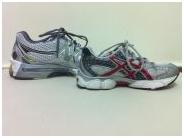בחירת נעלי ספורט מתאימות