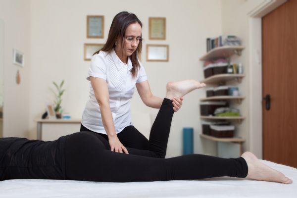 פיברומיאלגיה טיפול באמצעות פעילות גופנית