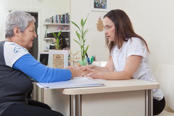 אבחון חולת פיברומיאלגיה לטיפול בפעילות גופנית