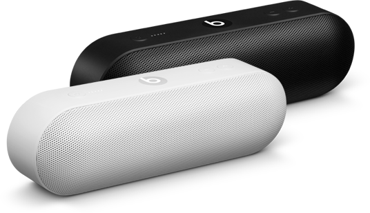 ICAN - ‏רמקול נייד Beats by Dre Beats Pill Plus