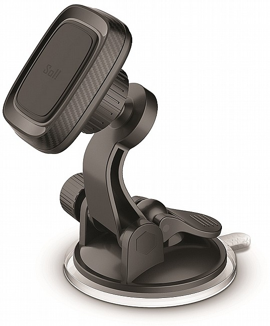 זרוע Magnetic Dashboard Clip Mount SOL