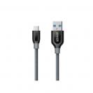 כבל Anker Powerline USB-C TO USB-C שחור 1.8 מטר