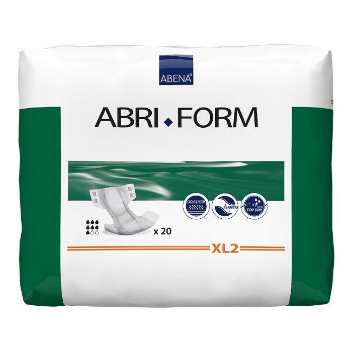 ABRI FORM XL2