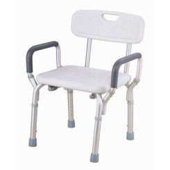 כסא רחצה טלסקופי