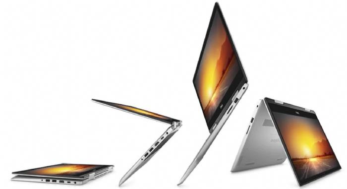 "Dell Inspiron 5491 14"" Touch -i5-10210U -256GB SSD -8GB -3Y-Win10"