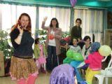 סדנת צחוק לילדים מאושפזים בית חולים סורוקה