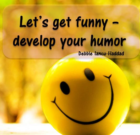 Humor Development online
