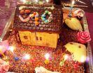 סדנת שוקולד יום הולדת ילדים