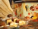 סדנת שוקולד וצחוק 2014