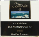 Black Mud Night Cream