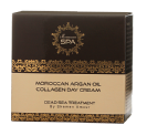 Moroccan Argan Oil Collagen day Cream