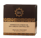Moroccan Argan Oil Day Cream Control 35+