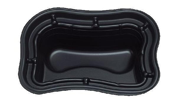 בריכה אואזה 500 ליטר PE500