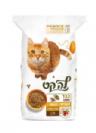 """מזון לחתולים לה קט 9 ק""""ג"""