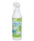HG מסיר אבנית קלה למקלחות וכיורים