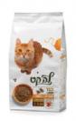 """מזון לחתולים - לה קט 2.85 ק""""ג"""