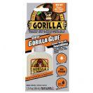 """דבק גורילה שקוף רב שימושי 51 מ""""ל Clear Gorilla Glue"""