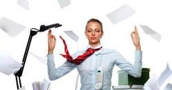 הפסיכולוגיה של יחסי עבודה