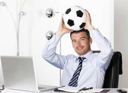 ספורט במקומות עבודה - עכשיו גם בהייטק