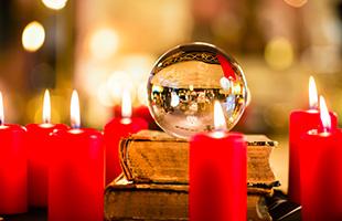 הדרכה והכוונה רוחנית