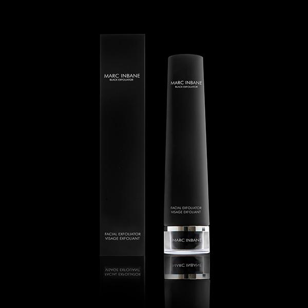 """מסיר עור Black Exfoliator (75 מ""""ל)"""