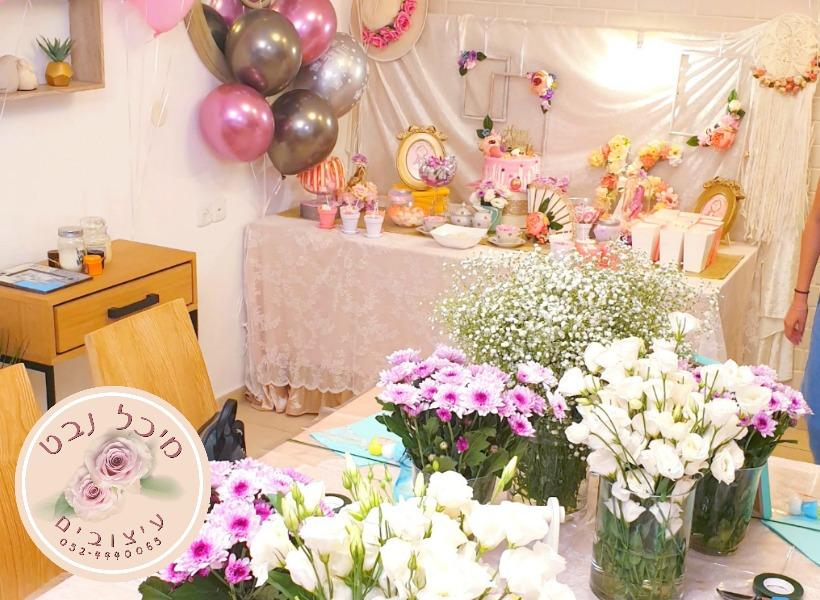 יום הולדת 16, רעיונות למסיבות לנערות 12 עד 16