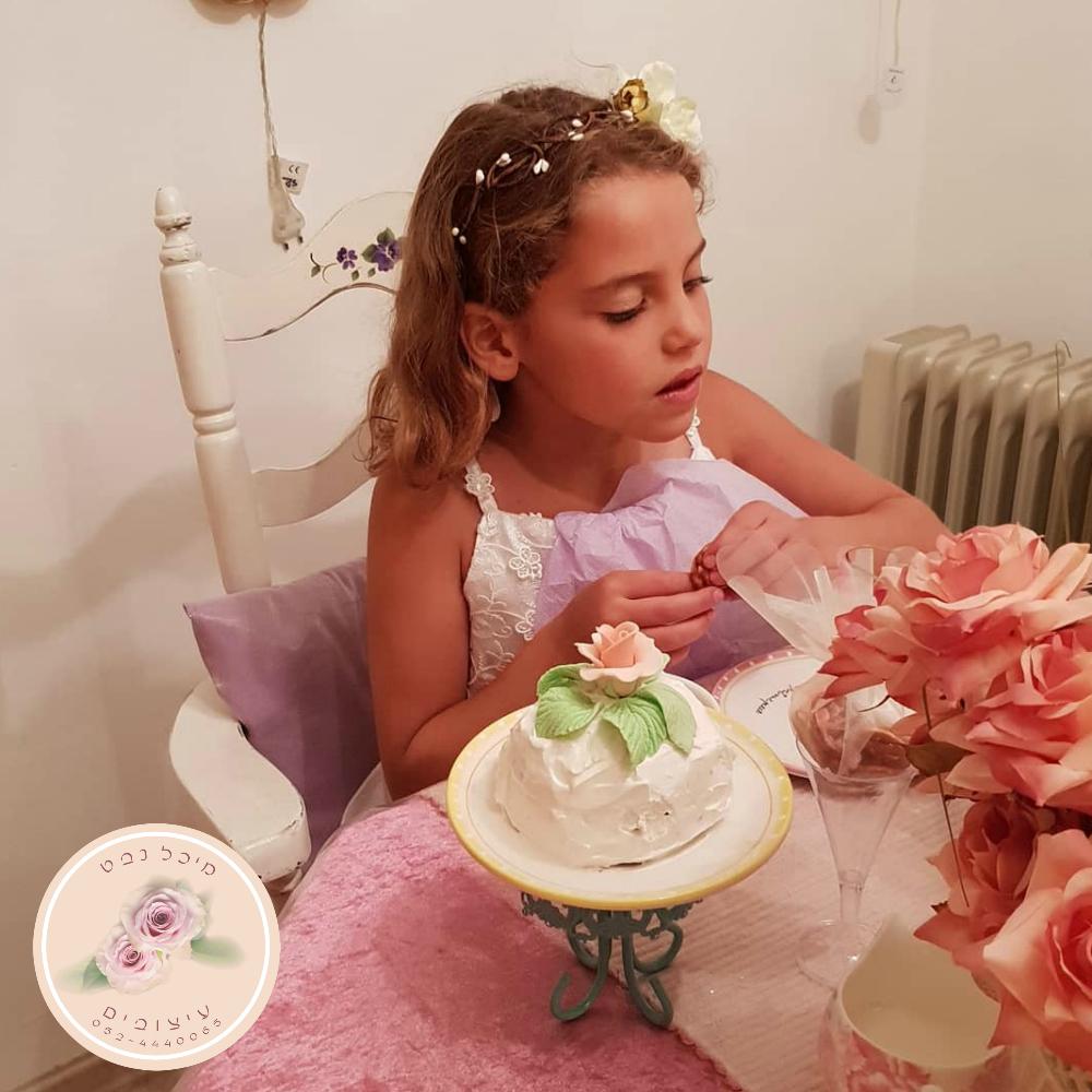 סדנאות יום הולדת, יום הולדת בכרמיאל