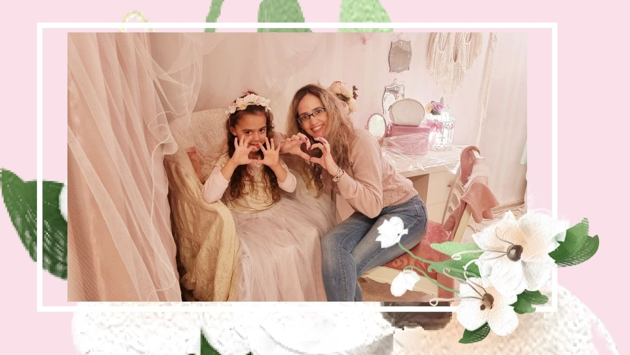 יום כיף אמא ובת, בילוי אמהות ובנות
