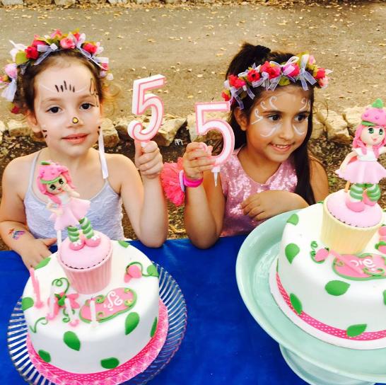 הפעלת יום הולדת בנות בכרמיאל, יום הולדת בכרמיאל