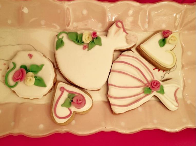 סדנת רויאל אייסינג, סדנת עיצוב עוגיות,