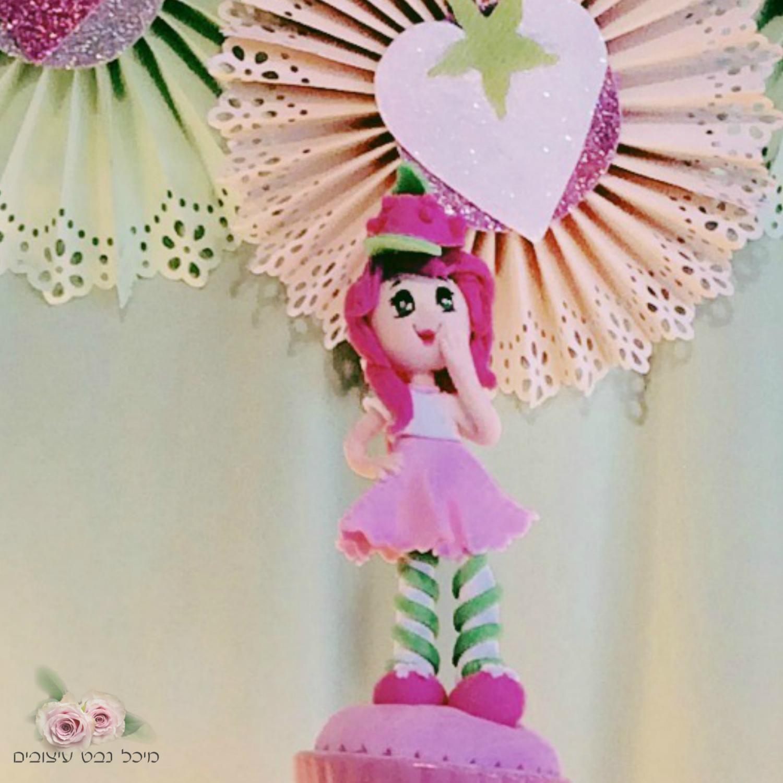 הפעלת יום הולדת לנערות בנות מצווה, הפעלת בת מצווה