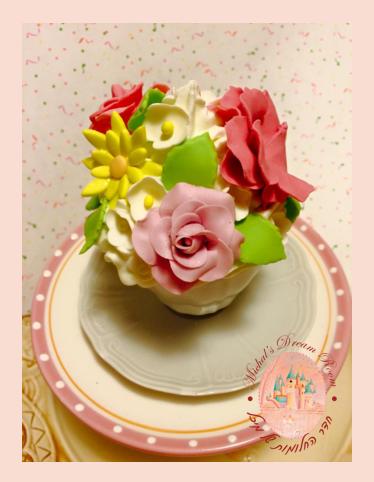 יום הולדת אפייה, סדנאות בצק סוכר ליום הולדת ילדים