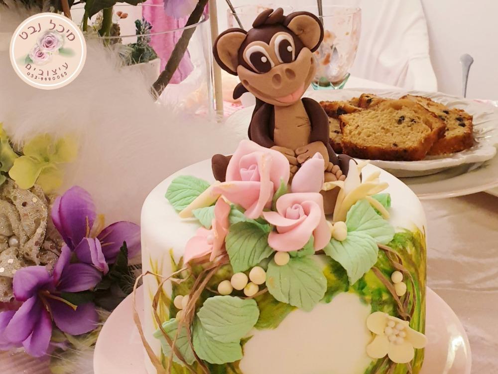 יום הולדת קופיקו, עוגת קופיקו, רעיונות ליום הולדת,