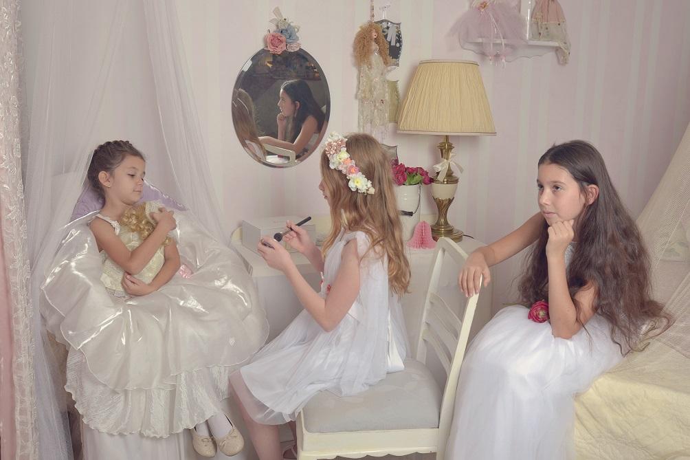 יום הולדת בנות בכרמיאל, יום הולדת נסיכות